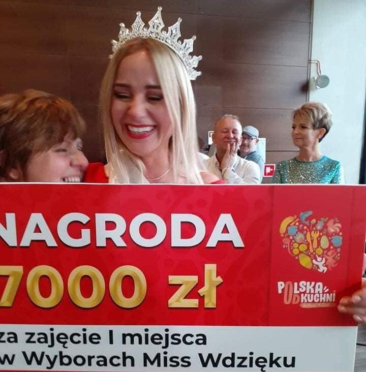 Miss Wdzięku Polski 2021 Słopanowo